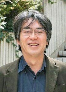 広井 良典さんの画像