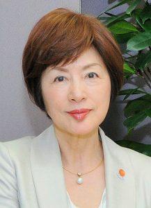 花井 美紀さんの画像